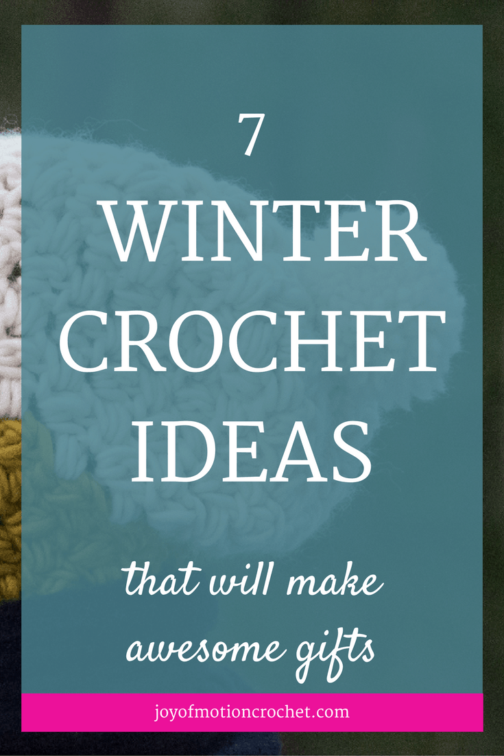 7 Winter Crochet Ideas That Will Make Awsome Gifts. | handmade Christmas gifts | winter crochet ideas |  winter crochet inspiration | winter crochet pattern idea | winter crochet patterns | crochet fingerless gloves | Crochet for beginners | Crochet Gifts | crochet hat | crochet ideas | Crochet ideas for beginners | Crochet ideas for experienced crocheters | Crochet ideas for her | Crochet ideas to sell | Crochet inspiration creative | Crochet inspiration patterns | Crochet inspiration projects | crochet leg warmers | crochet pattern | crochet scarf | crochet slippers | crochet wool seat pads | crochet wool skirt | Easy crochet ideas | easy crochet patterns | Free crochet ideas | Free crochet inspiration