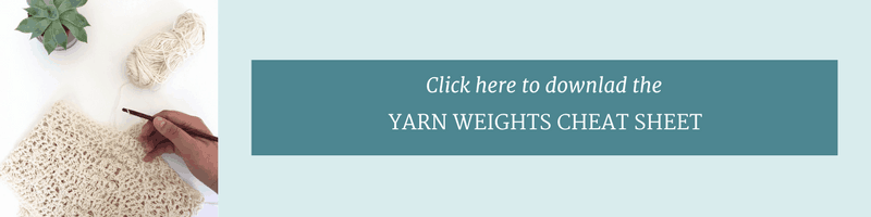 Yarn Weights The Complete Encyclopedia That Actually Help You Joy