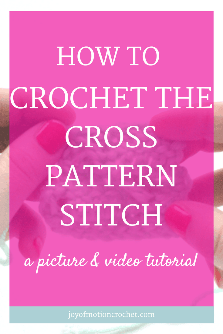 How to crochet the cross pattern stitch | crochet instructions |  crochet stitch |  Crochet Stitch Guide |  crochet stitch tutorial |  Different Crochet Stitch |  How to do crochet stitch |  Interesting Crochet Stitch | learn crochet | learn to crochet |  Pretty Crochet Stitch |  Textured Crochet Stitch |  how to crochet the cross pattern sittch |  cross pattern crochet stitch |  crochet tutorial with video |  Free Crochet Tutorials |  Free crochet tutorial |  Free Crochet Guides |  Easy crochet tutorial | Crochet tutorial with Pictures | Crochet Tutorials | Crochet guide with video | Crochet Guides Link | Crochet Guides