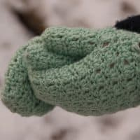 bellus winter bundle bellus mittens crochet pattern design