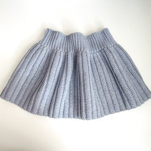 Skirt Crochet Patterns