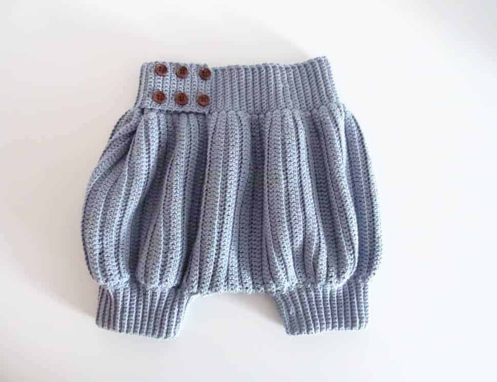 Parva Skirt And Shorts Crochet Pattern Design Skill Level Easy