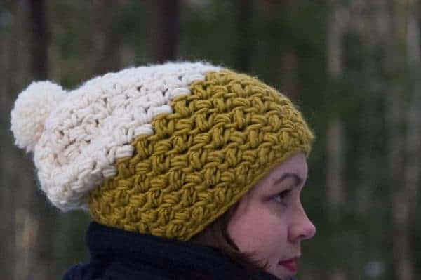 calida hat crochet pattern design