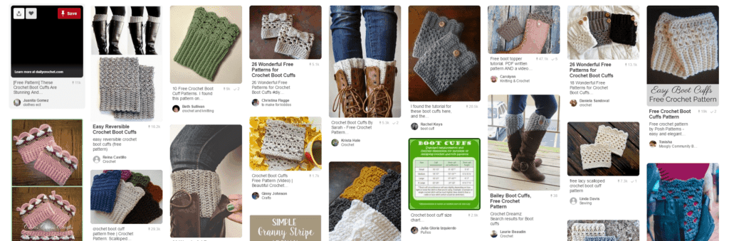 8 Fall Crochet Ideas That Will Get You Excited To Create Joy Of Motion