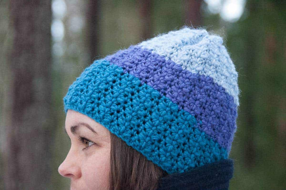 crochet risum hat crochet pattern design