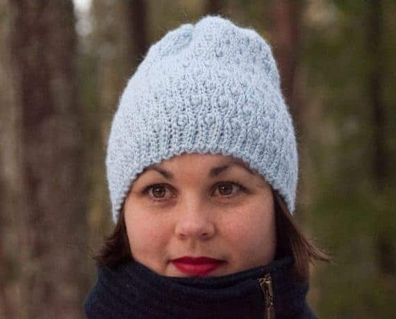 Mitis Hat Crochet Pattern Design – Skill Level Intermediate