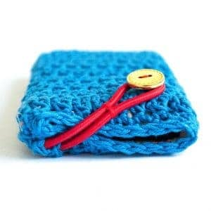 Mobile, Tablet and Laptop Crochet Patterns