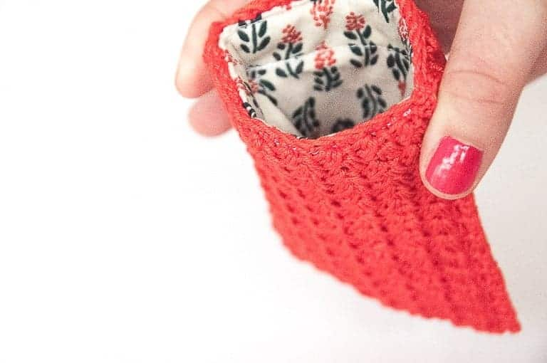 Credit Card And Coin Purse Crochet Pattern Design – Skill Level Easy