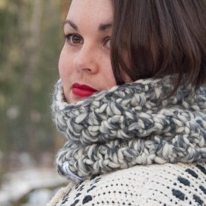 Cowl Crochet Patterns
