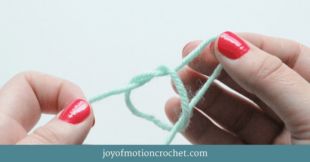 Beginners Guide To Crochet - Part 1 &Bull; Joy Of Motion Crochettutorials - Crochet Tutorial