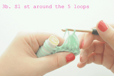 HOW TO Crochet the Broomstick Lace Stitch • Joy of Motion