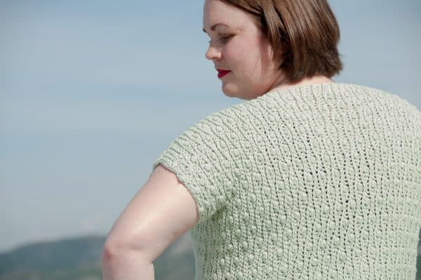 solis top crochet pattern