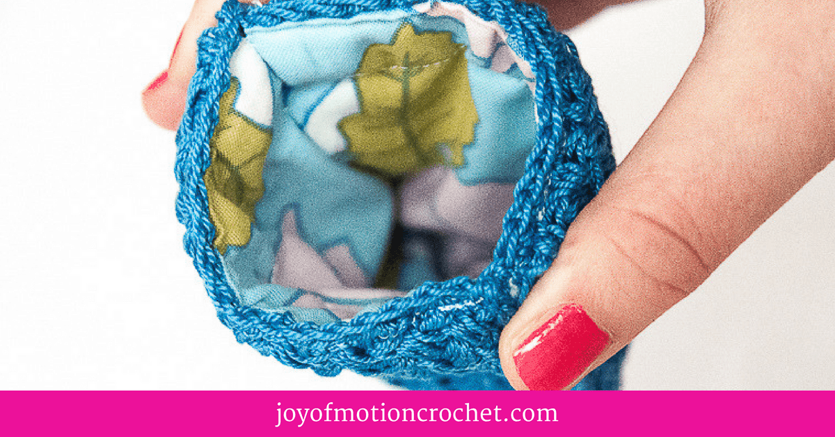 spring crochet ideas