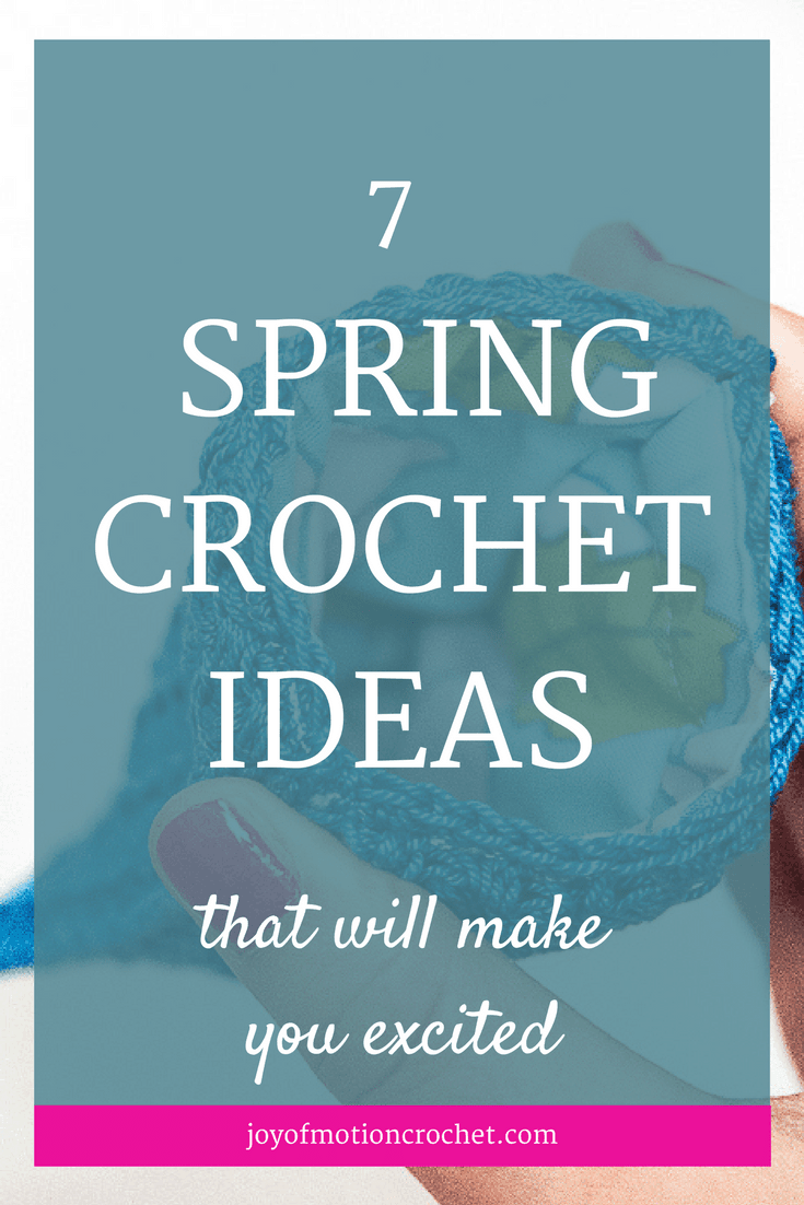 7 Spring Crochet Ideas That will make you excited. Spring crochet patterns | crochet | Crochet for beginners | crochet ideas | Crochet ideas for beginners |Crochet ideas for experienced crocheters | Crochet ideas to sell | Crochet inspiration creative | Crochet inspiration patterns crochet tunic #crochetideas #crochet #crochetpatterns #springcrochet