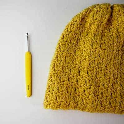 bellus hat materials needed