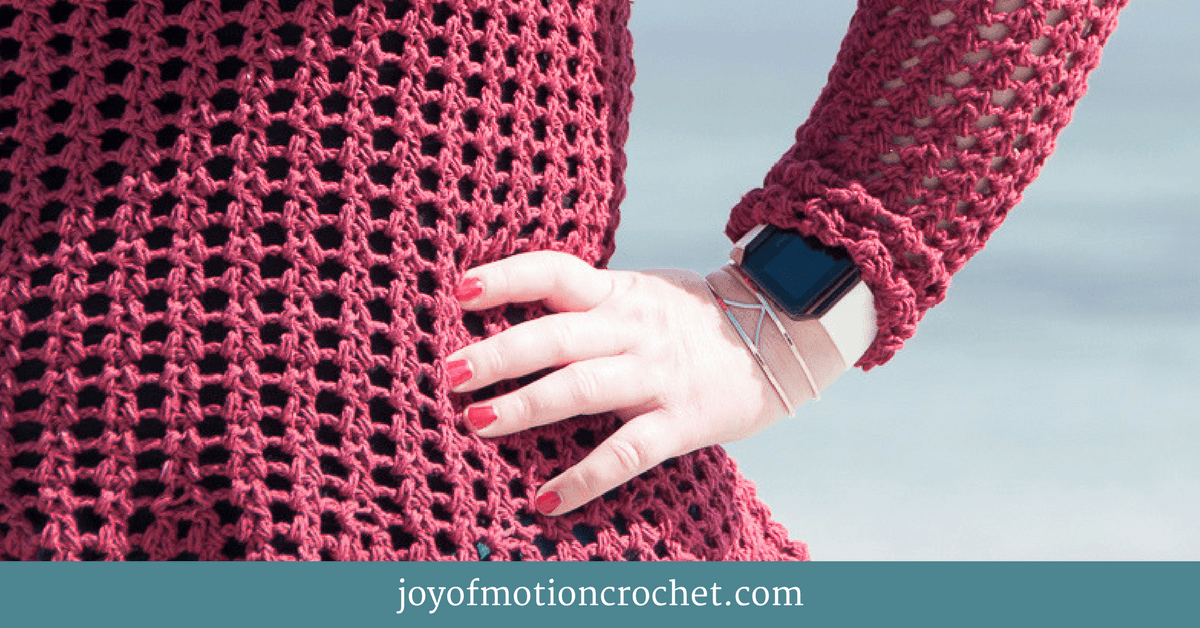 Choose Yarn for Crochet Garments