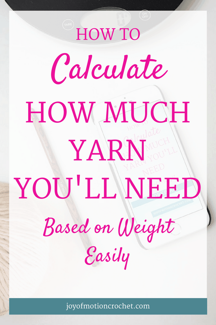 HOW TO Calculate how much yarn you'll need based on weight. How much yarn do I need. How much yarn do I need crochet. Crochet yarn estimate. Estimate yarn usage. Calculate how much yarn you'll need. Crochet guides. Crochet tutorials. Free crochet tutorials. Free crochet guides. Crochet guides projects. Beginner Crochet Guides. Crochet Guides Link. Repin this to read, learn & keep it forever.