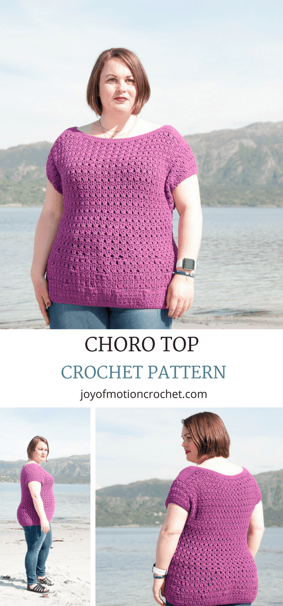 Choro Top Crochet Pattern. Crochet Top for women. Crochet Top Summer. Crochet Top Pattern. Crochet top tutorial. #crochettop #crochettopeasy #crochetpattern #crochet #crochetpatterns