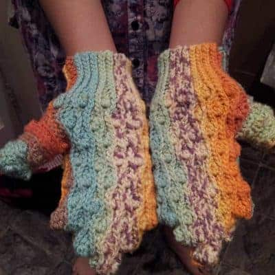 mitis mittens crochet pattern design mitis mittens materials needed