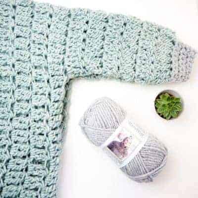 writing your first crochet pattern regelo cardigan materials needed