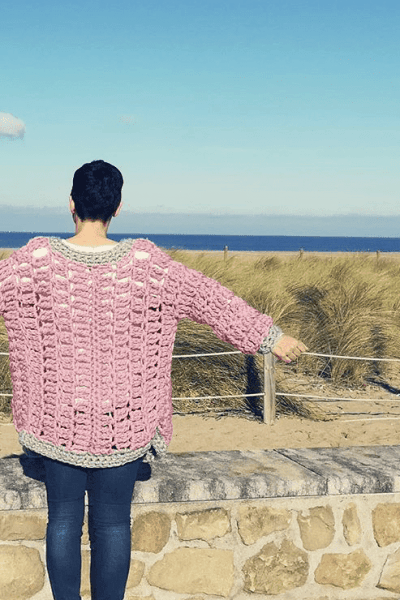 regelo cardigan crochet pattern design regelo cardigan materials needed