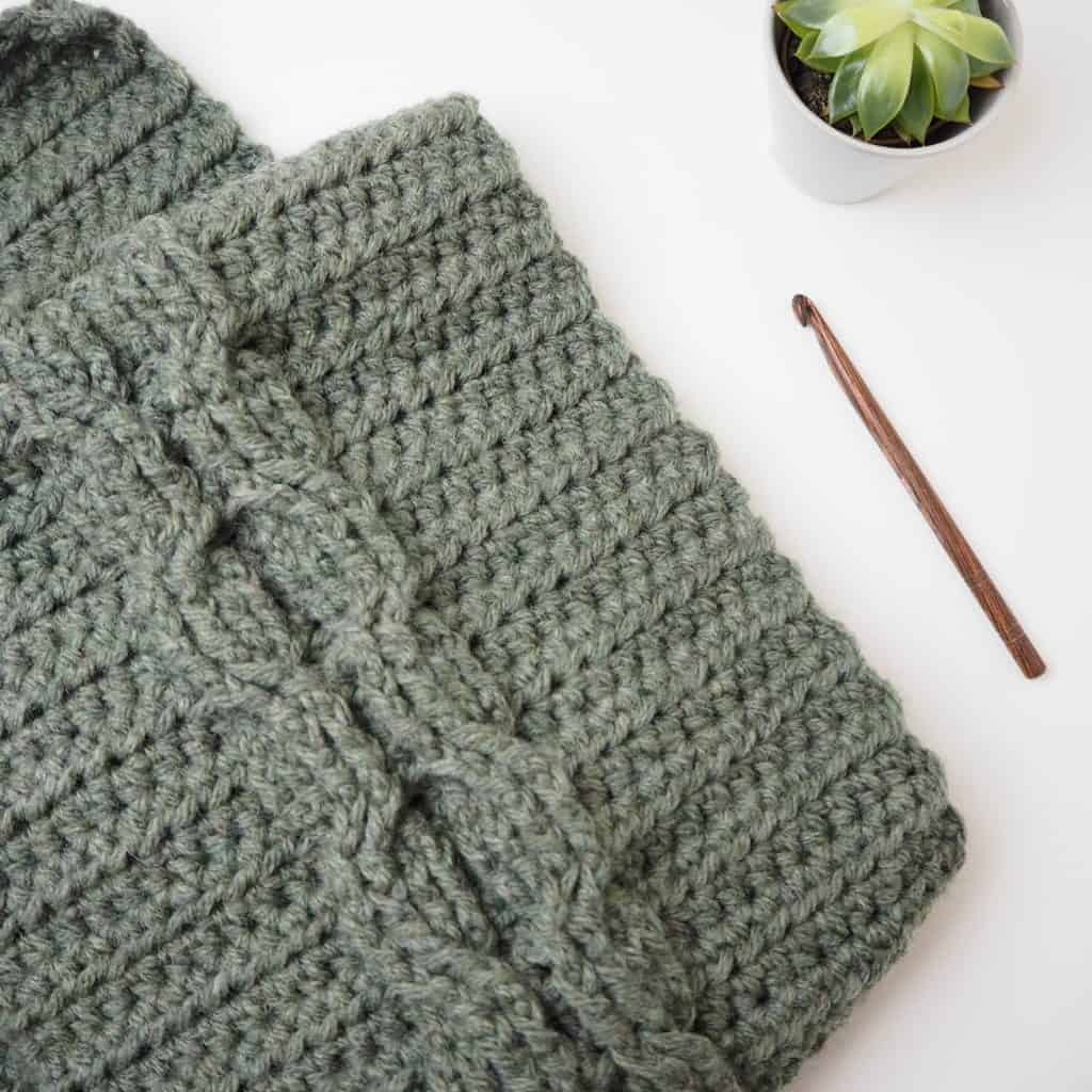 writing your first crochet pattern