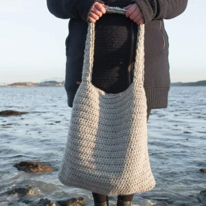 cito bag crochet pattern design