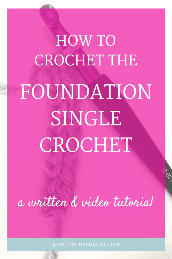 Foundation single crochet. Foundation single crochet tutorial. Crochet stitch tutorial. Stretchy edge crochet. Chainless foundation single crochet . #crochetstitch #crochetstitches #crochet #crochettutorial #crochetstitchguide