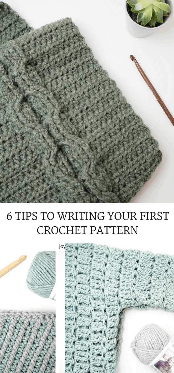 6 tips to writing your first crochet pattern. Learn some great tips that gets you going designing your first crochet pattern. ..... Crochet pattern design. Crochet pattern writing. Publish crochet pattern. Your first crochet pattern. Working on your first crochet pattern design. ... #crochet #crochetpattern #crochetpatterndesign #designcrochet #crochetpatternwriting