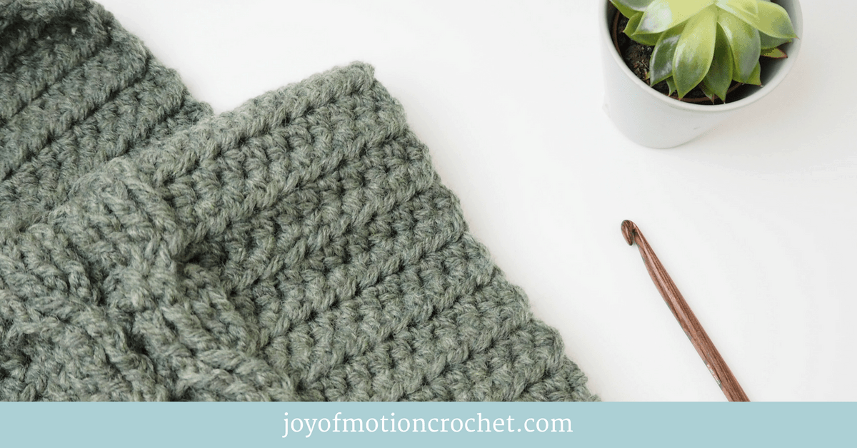 6 tips to writing your first crochet pattern