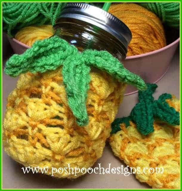 quick summer crochet patterns
