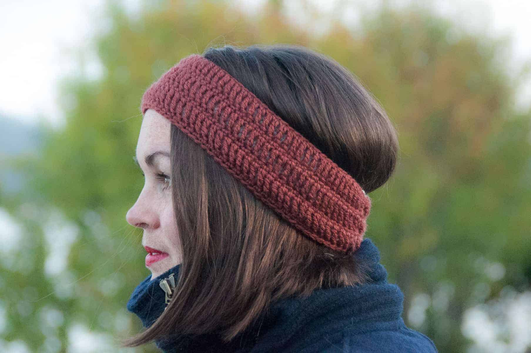 Bruma Headband Crochet Pattern Joy Of Motion