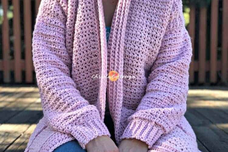 Wonderful Crochet Cardigans for Fall