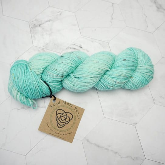 baad mom yarns yarn review (1)