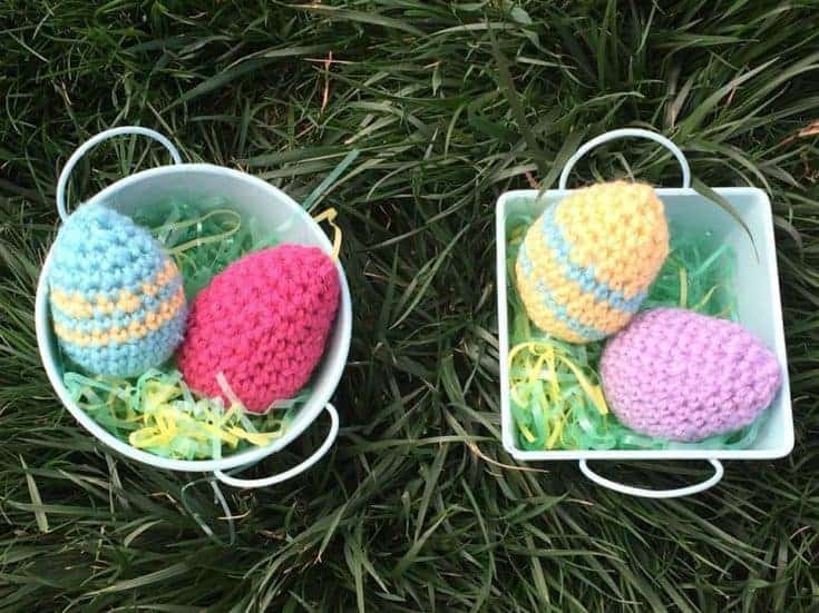How to Make the Best Easter Eggs