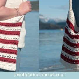 crochet sinum bag - free crochet pattern (1)