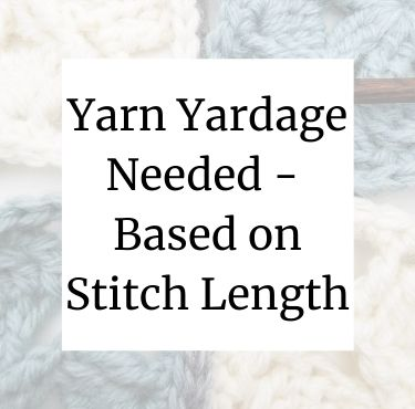 Decrease and Increase Evenly for Crochet and Knitting - Yarn Calculator For Knitters And Crocheters